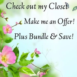 Dresses & Skirts - All offers accepted!!! Plus Bundle and Save $$$$